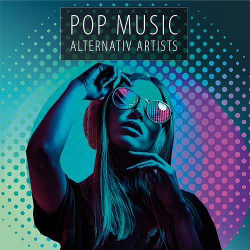 Pop Music Spotify Playlist